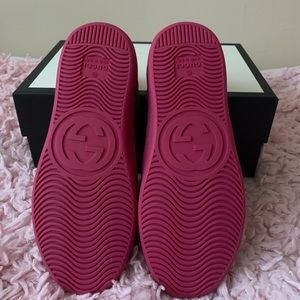 Gucci Shoes - Gucci Toddler Sneakers Size 31 US 13